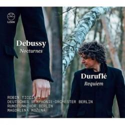 Debussy: Nocturnes,...