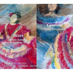 Bizet & Gounod: Carmen...
