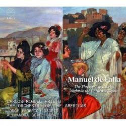 Manuel de Falla: The...