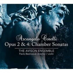 Arcangelo Corelli: Opus 2 &...