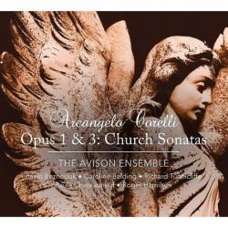 Arcangelo Corelli: Opus 1 &...