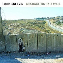 Characters On A Wall [Vinyl...