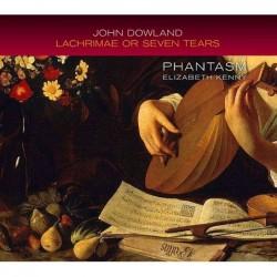 John Dowland: Lachrimae or...