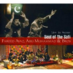 Soul Of The Sufi. Live In...