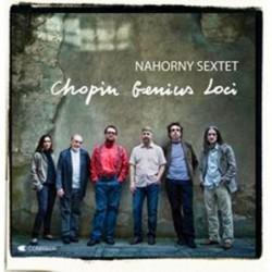 Chopin Genius Loci...