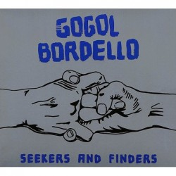 Seekers And Finders [Blue...