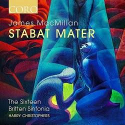 James MacMillan: Stabat...