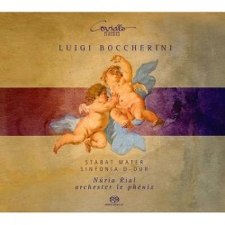 Luigi Boccherini: Stabat...